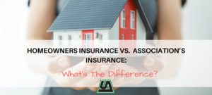 Homeowners Insurance Vs. Association's Insurance: What's The Difference?